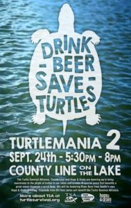 Turtlemania 2 - Austin